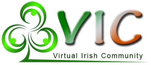 Virtual Irish Community